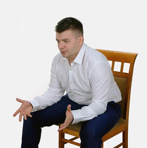 Bartosz Pałgan